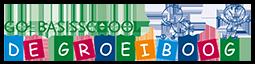 GO De Groeiboog Logo